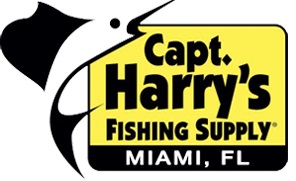 Captain Harrys