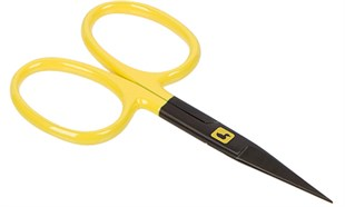 LOON OUTDOORS Ergo All Purpose Scissors 4""