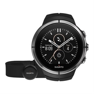 SUUNTO SPARTAN ULTRA BLACK HR (SS022658000)