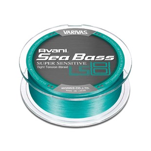 VARIVAS Avani Sea Bass Super Sensitive PE LS8 #1