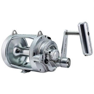 ACCURATE ATD-80W  PLATINIUM TWIN DRAG REEL