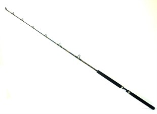PROFILE GS 6015 6 FEET KAMIŞ MEDIUM LINE:20-40lb